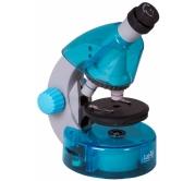 LabZZ M101 Levenhuk Azure Microscope