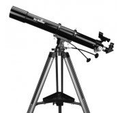 90/900 AZ3 Skywatcher Refraktor
