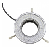 Rasveta za mikroskop 60 LED prsten Omegon