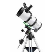 114/500 SkyWatcher Newton Reflektor na StarQuest mehanici