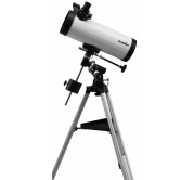 114/500 EQ1 SkyWatcher Newton Reflektor, beli tubus