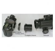 T2 Adapteri za Fotoaparate