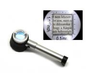 LED Lupa 10x (30mm) sa 3 LED osvetljenjem