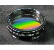 """Star"" analizator (100 Linija/mm)"