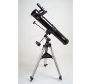 76/900 EQ1 LUNA 76 Skywatcher Newton